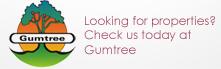 gumtree - Gumtree graphic