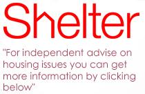 shelter - shelter logo