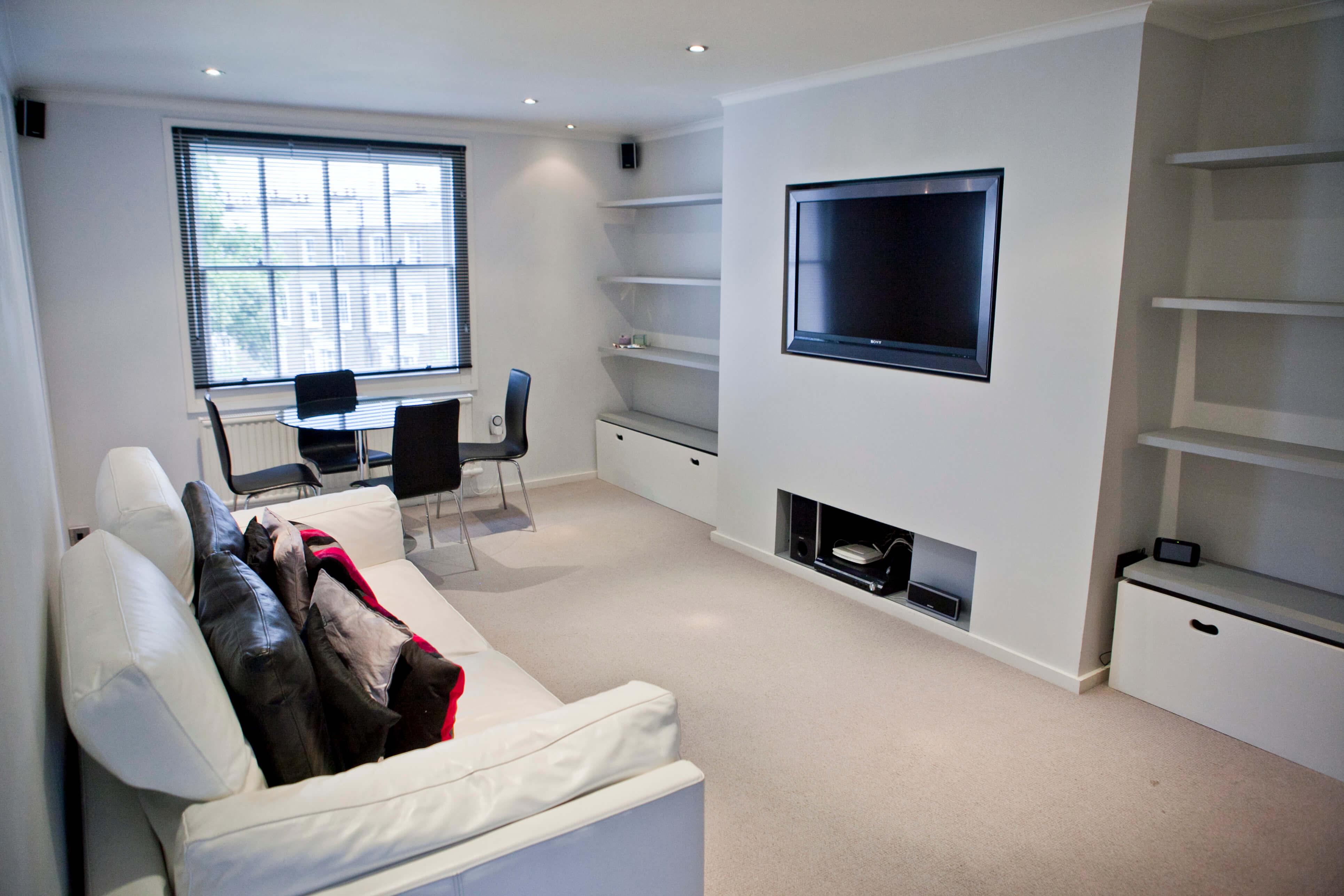 IMG 30971 - Flats & Apartments