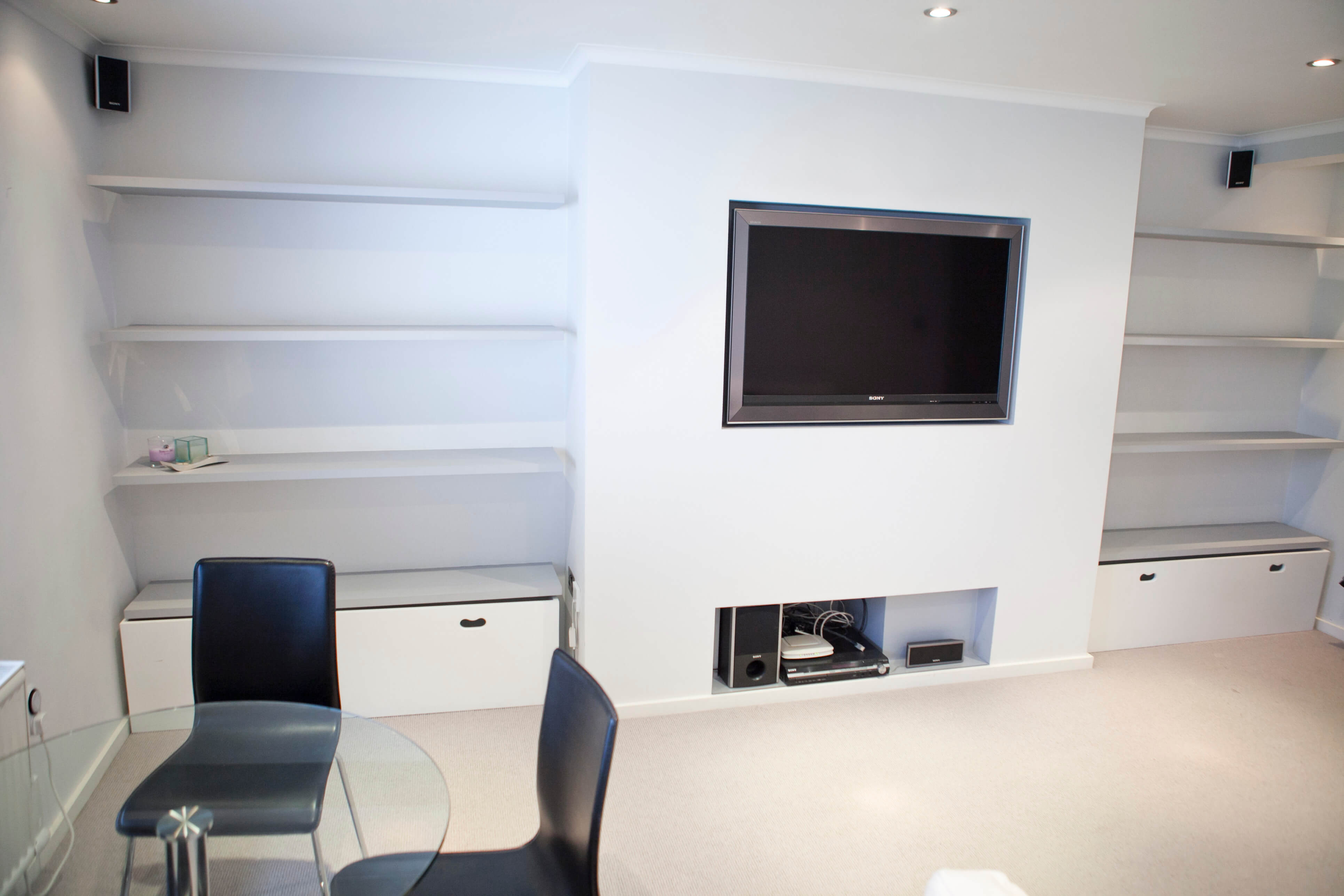 IMG 31121 - Flats & Apartments