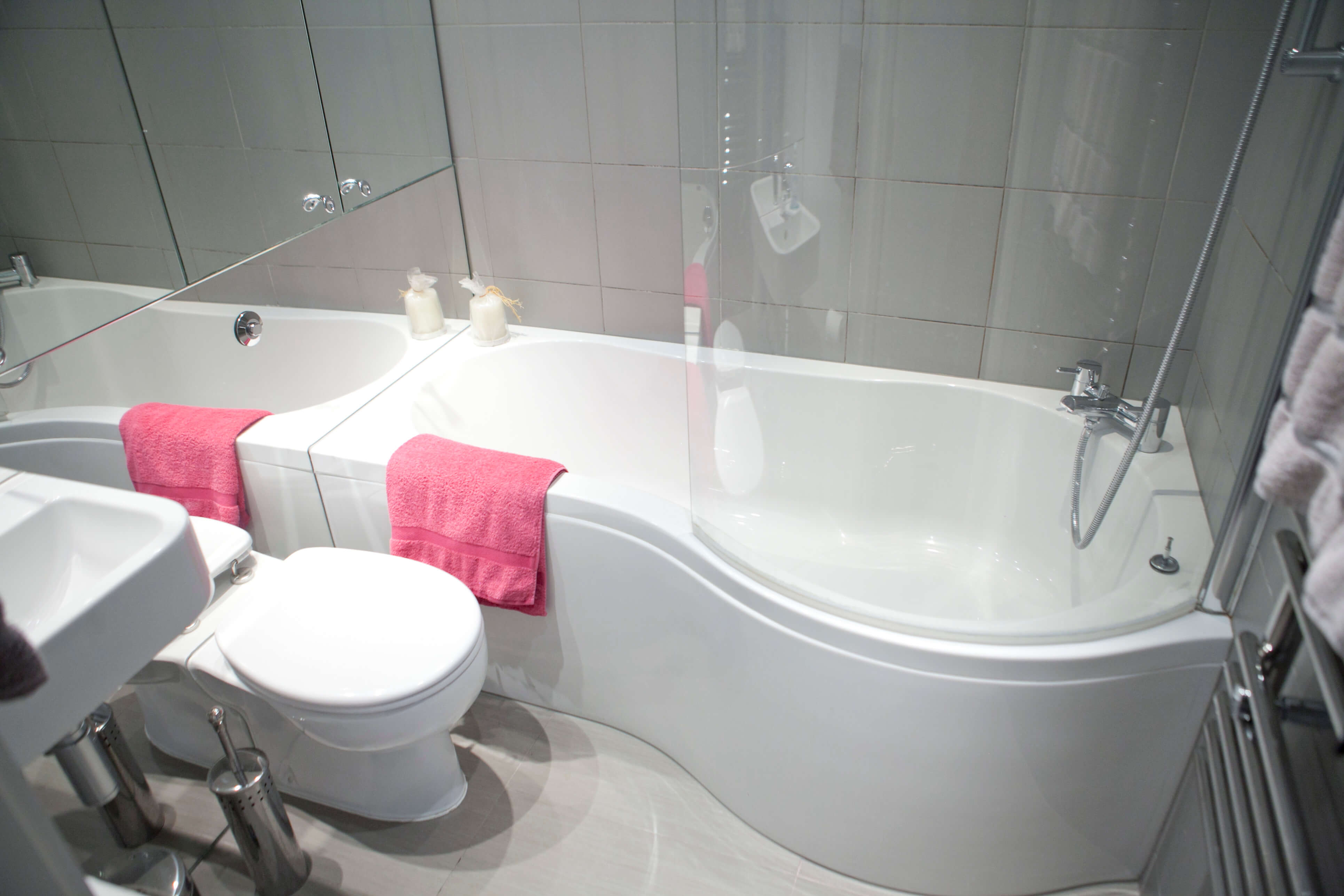 IMG 31201 - Flats & Apartments