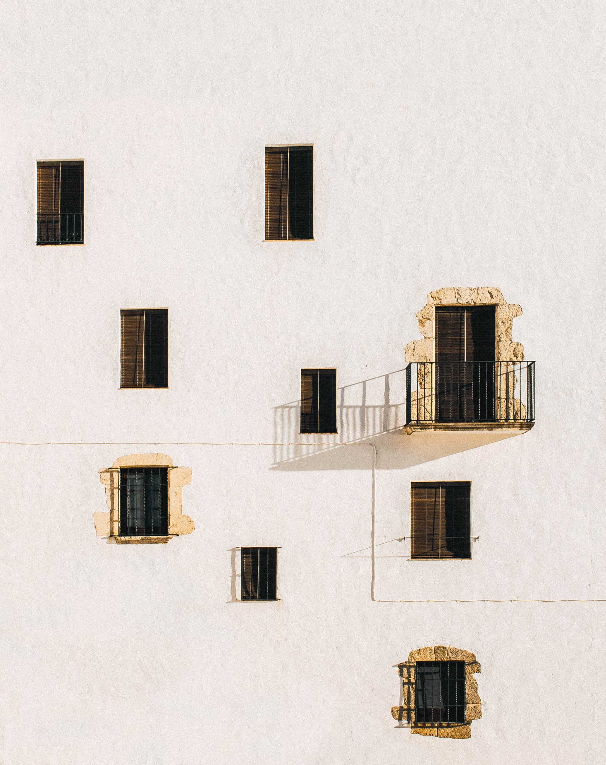 pexels jeffrey czum 3499125 scaled - How Many Bedrooms Should Your Buy-To-Let Property Have?