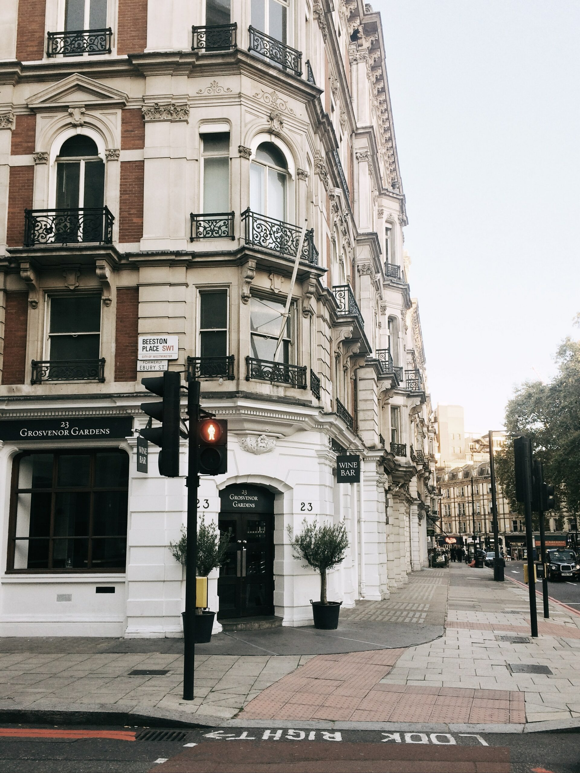 pexels daria shevtsova 698172 scaled - Brexit: what is the impact on the property market?
