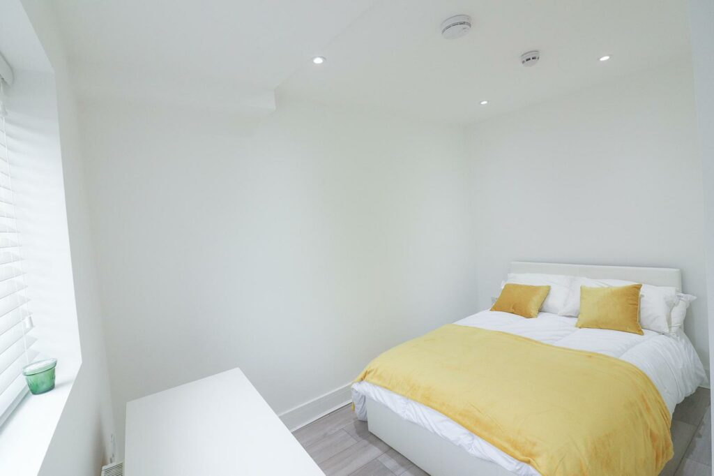 Photo 31 01 2021 19 26 44 1024x682 - STUDIO TO RENT SOUTH WOODFORD EAST LONDON